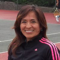Corina, Finance Officer & Spanish Administrator