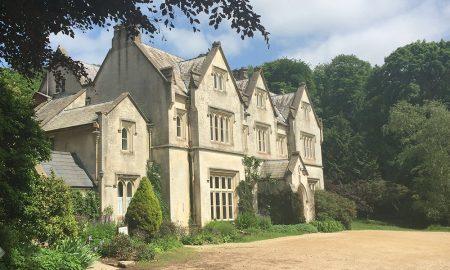 Hawkwood College, Stroud