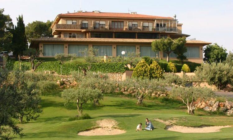Hotel Can Rafel, Barcelona