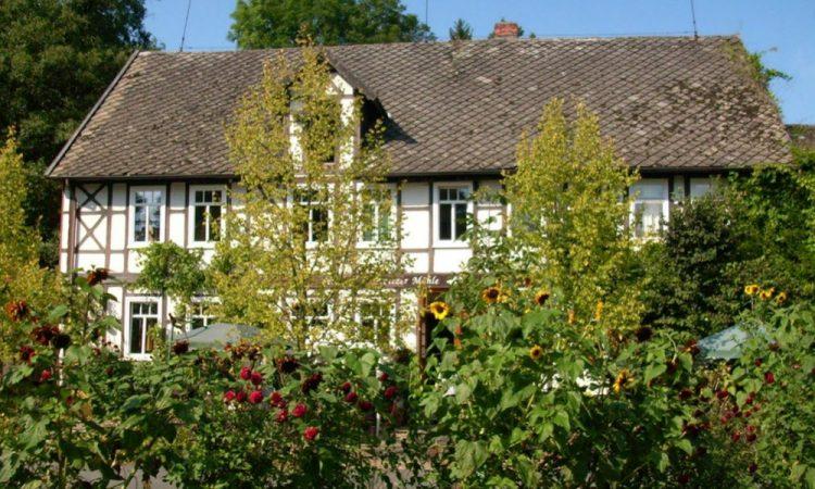 Proitzer Mühle, Deutschland