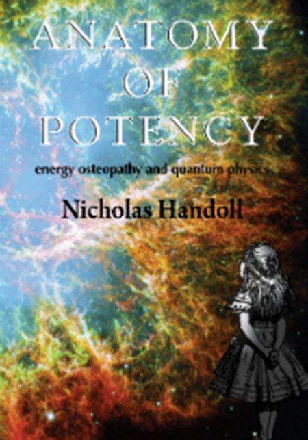 Book cover: Anatomy of Potency
