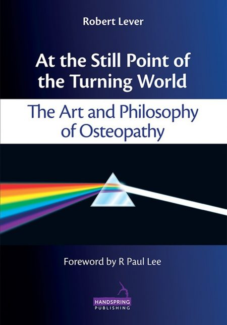 Book cover: At the Still Point of the Turning World