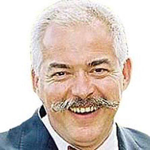 Max Girardin