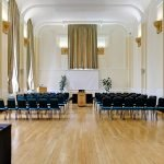 Herringham Hall, Regent's Conference Centre