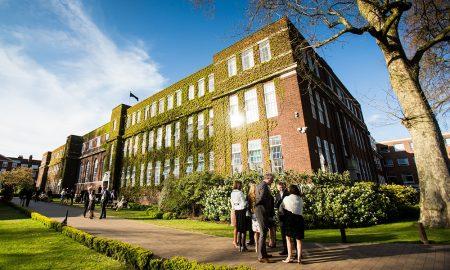 Regent's Conference Centre