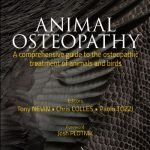 Book Cover: Animal Osteopathy